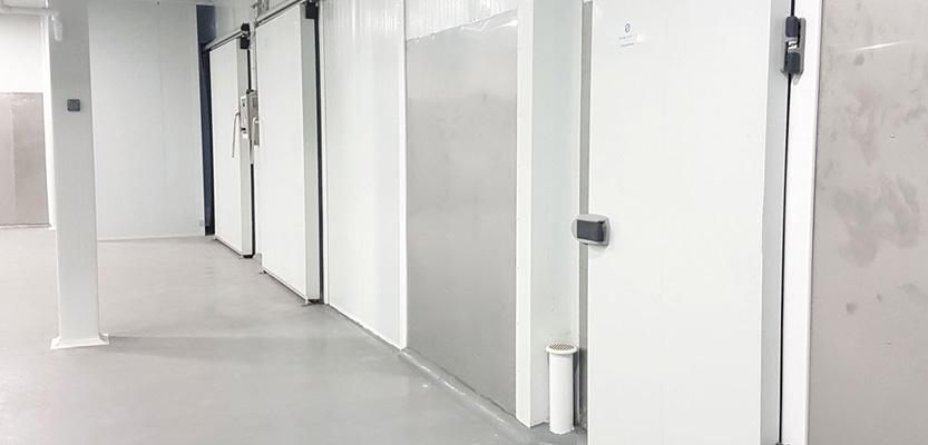puertas frigirífico correderas