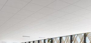Lee más sobre el artículo ROCKFON: Falsos techos de lana de roca con las mejores prestaciones