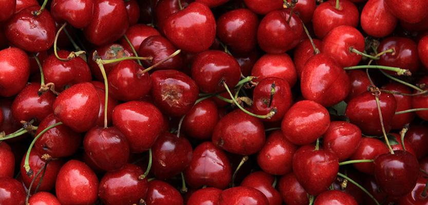 Lee más sobre el artículo Estamos en temporada de cerezas