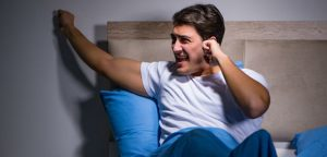 Lee más sobre el artículo Evitar ruidos de vecinos