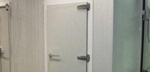 Lee más sobre el artículo Instalación de Puertas Frigoríficas