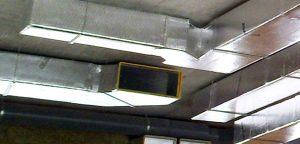 Lee más sobre el artículo Placas aislantes para conductos de aire acondicionado