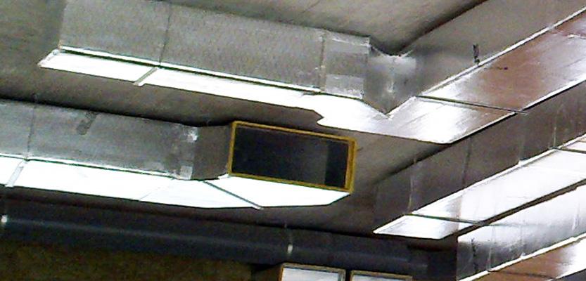 En este momento estás viendo Placas aislantes para conductos de aire acondicionado