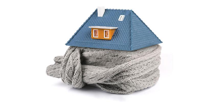 Lee más sobre el artículo Aislamiento de viviendas contra el frío