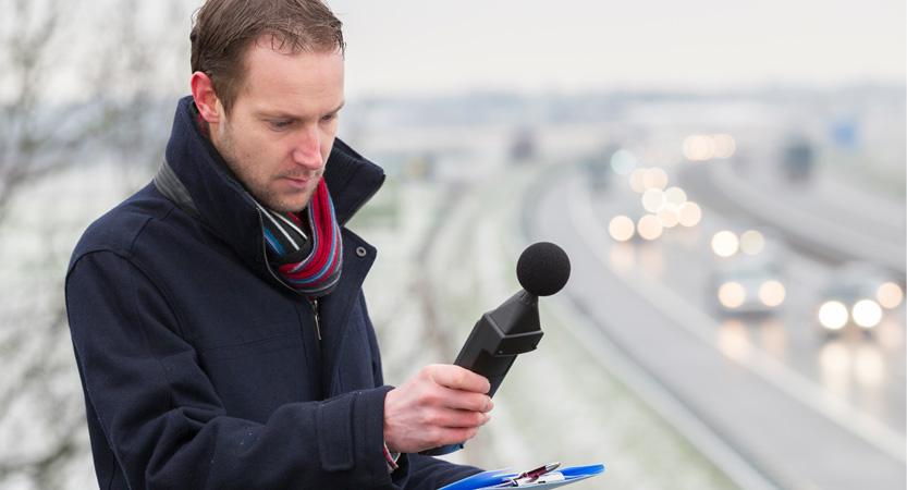 Lee más sobre el artículo La contaminación acústica y sus efectos