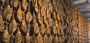 Lee más sobre el artículo Instalaciones para curado de jamones y embutidos AISLASUR